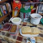 Knasasfood day
