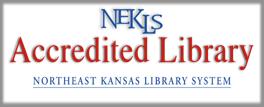 NEKLS Accredited 2006